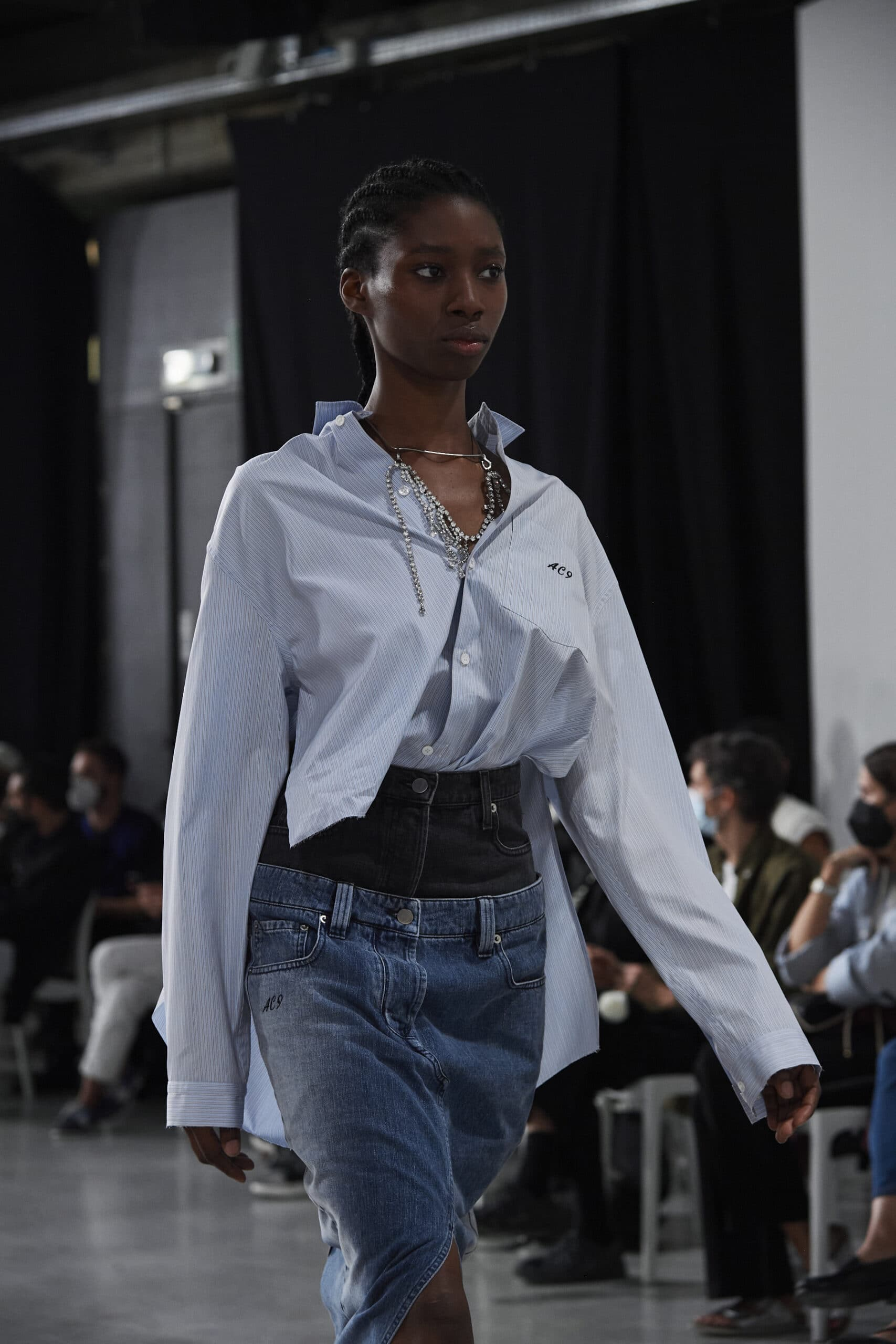 SS22 / alice   look23