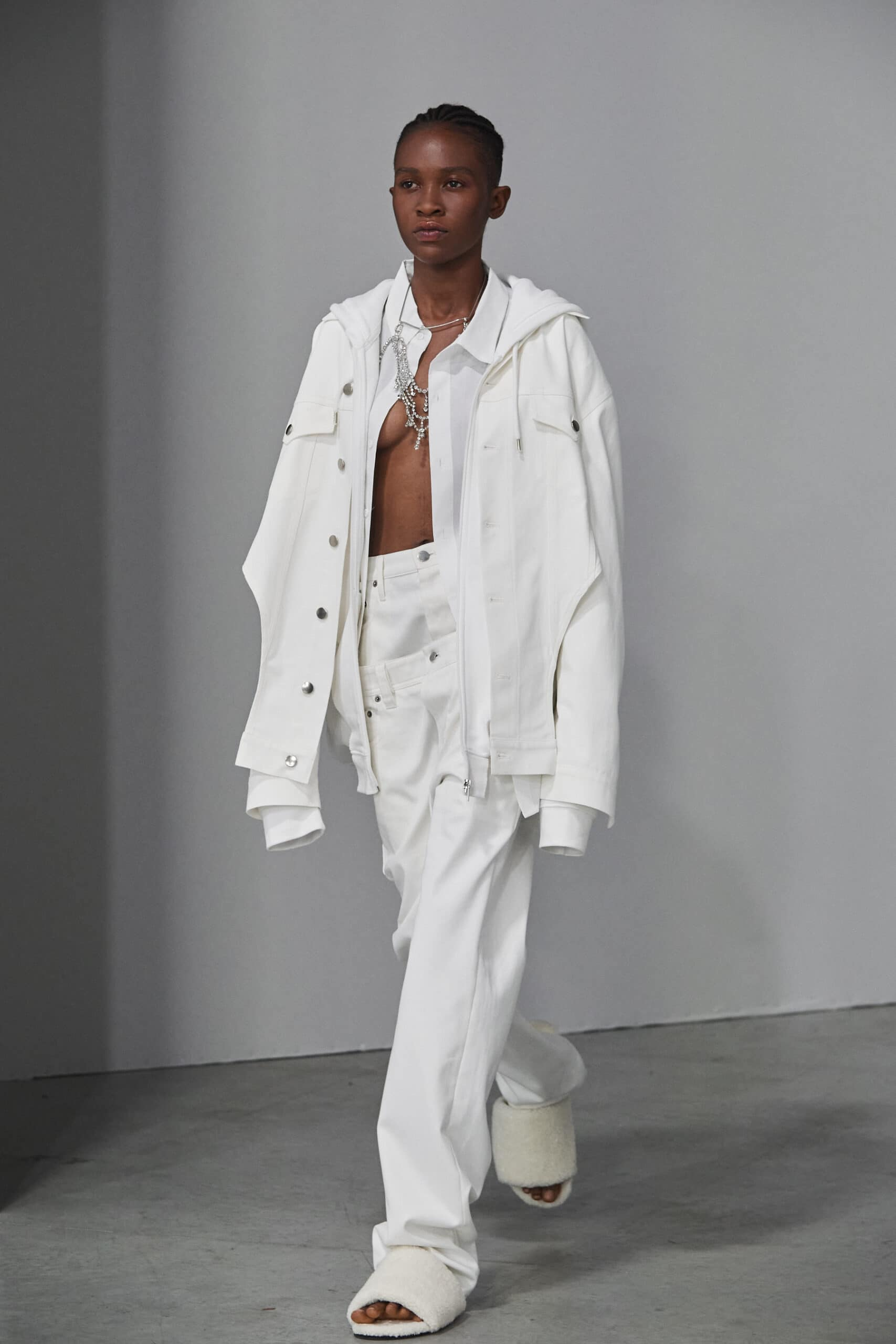 SS22 / alice   look3