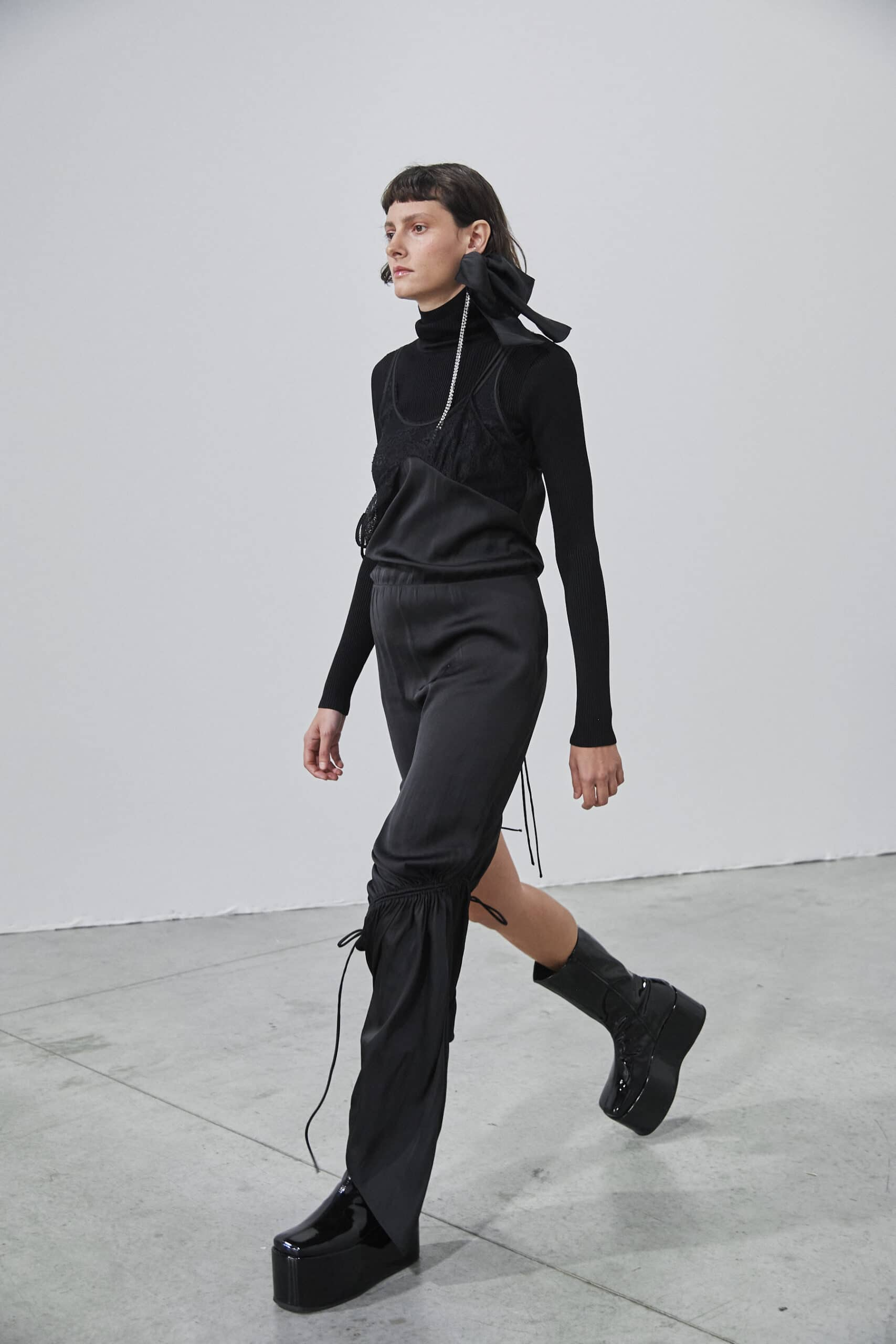 SS22 / alice   look35