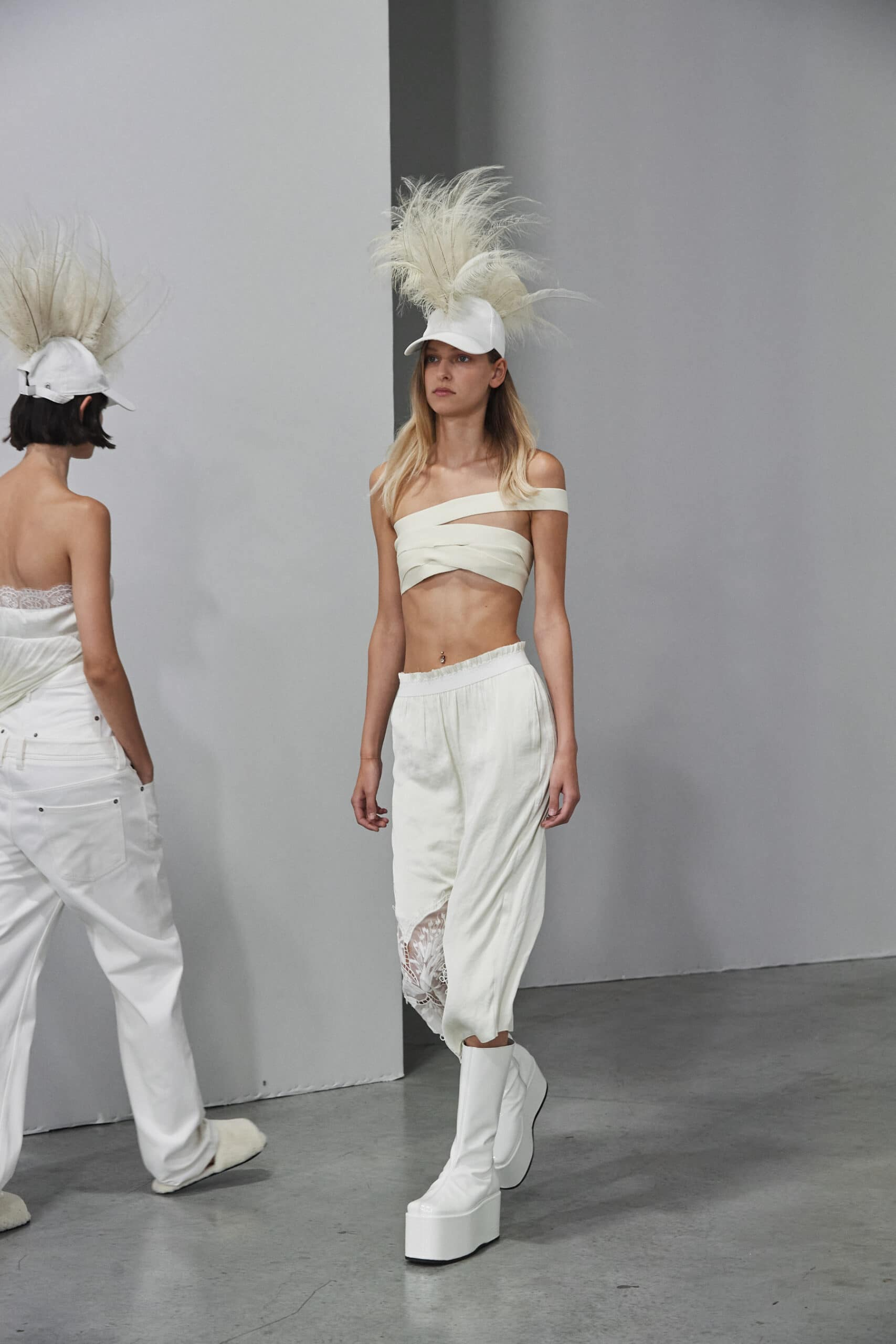 SS22 / alice   look5